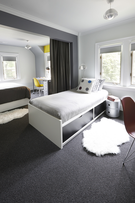 43 Humbercrest - Bedroom 2 edit