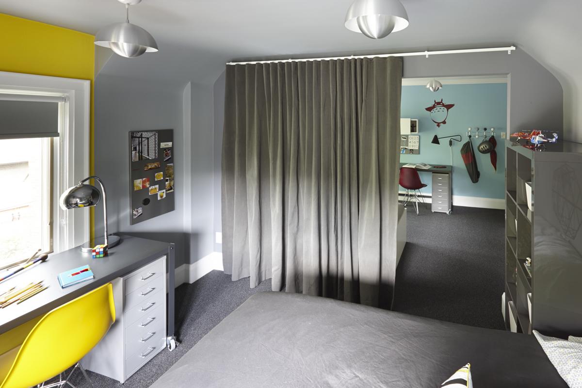 43 Humbercrest - Bedroom 5 edit