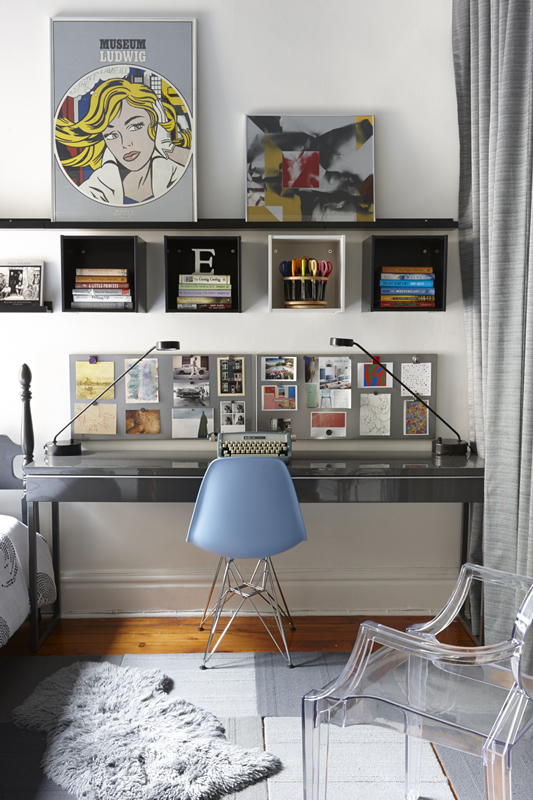 96 Beresford - Bedroom 2 edit