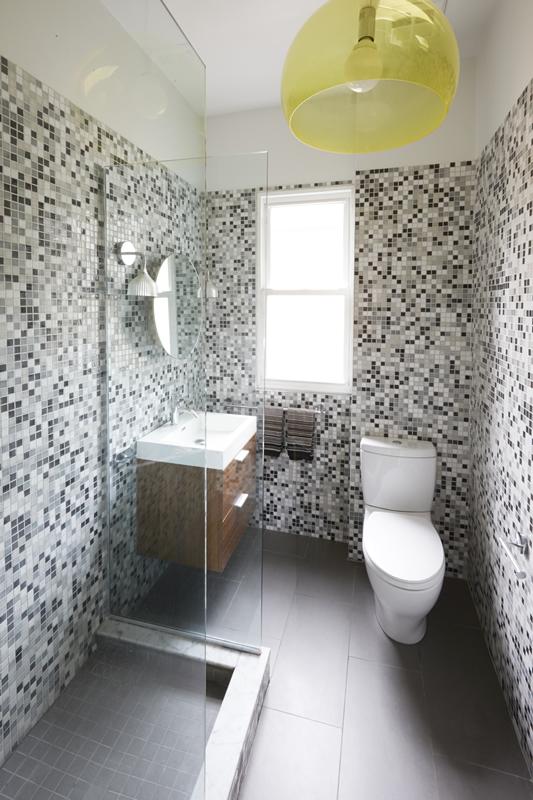 96 Beresford - Bathroom