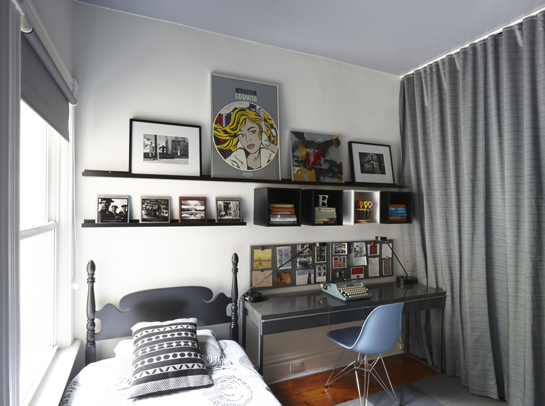 96 Beresford - Bedroom 1 edit