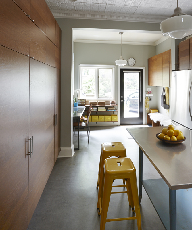 96 Beresford - Kitchen 1